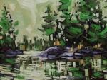 Lake of the Woods Pines